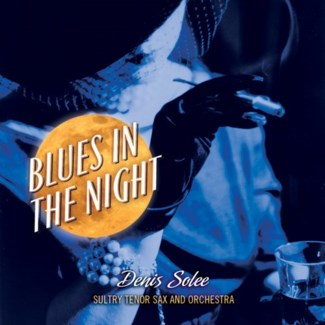 BLUES IN THE NIGHT