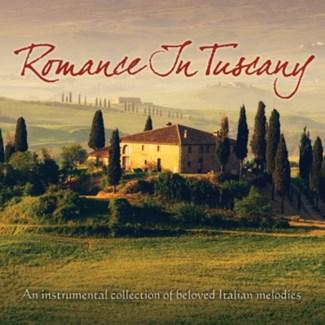 ROMANCE IN TUSCANY