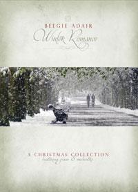 WINTER ROMANCE (DVD)