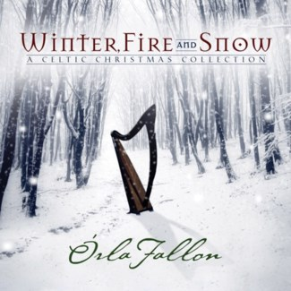 WINTER, FIRE & SNOW