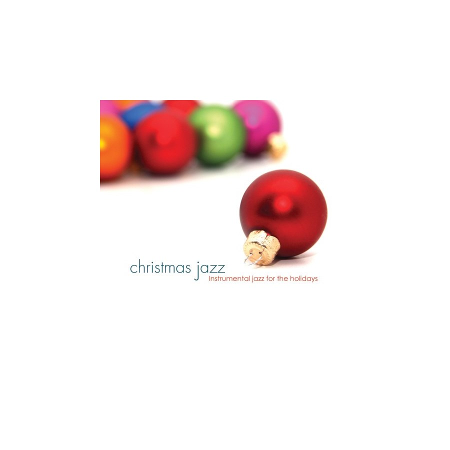 CHRISTMAS JAZZ - beegie adair holiday - Green Hill Productions