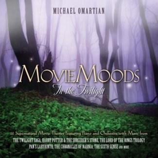 MOVIE MOODS: TWILIGHT