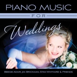 PIANO MUSIC FOR WEDDINGS