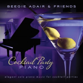 COCKTAIL PARTY PIANO
