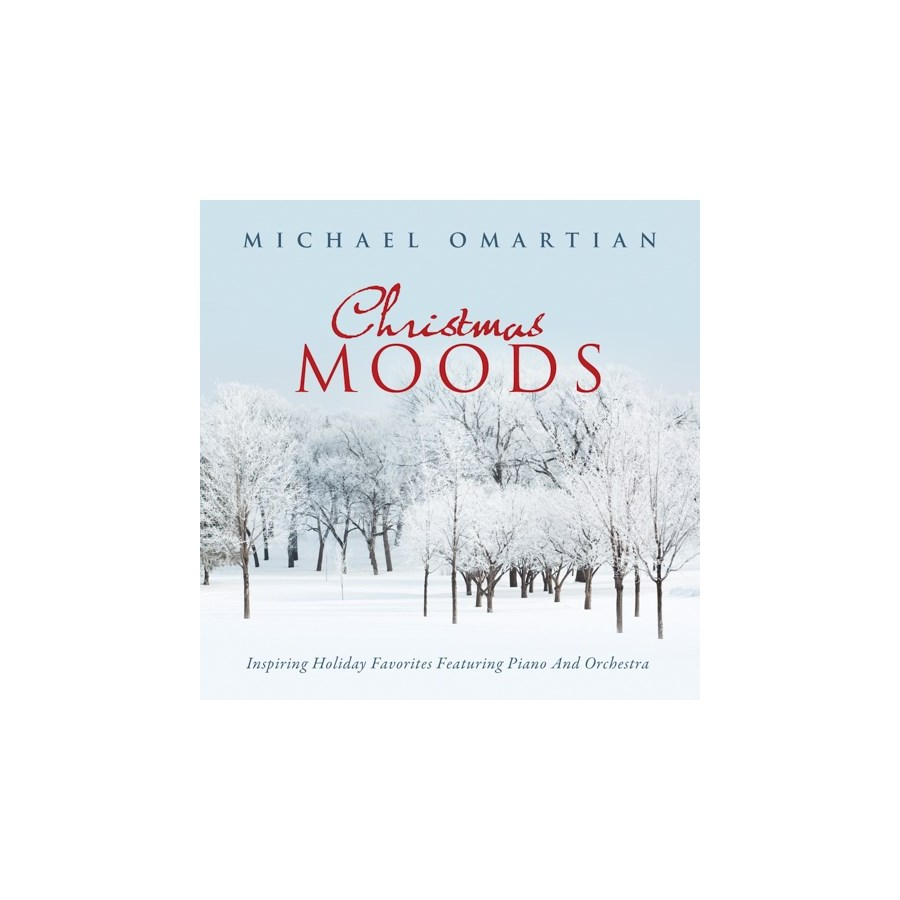 CHRISTMAS MOODS - holiday instrumental - Green Hill Productions