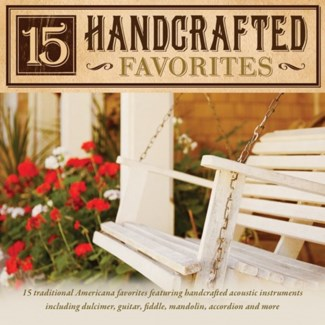 15 HANDCRAFTED FAVORITES