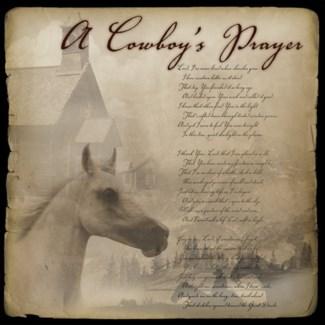 COWBOY'S PRAYER, A