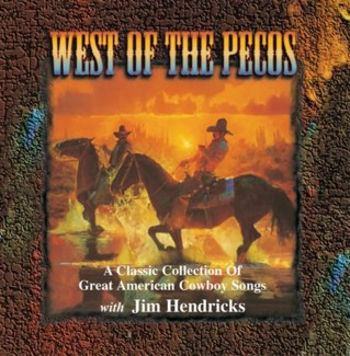 WEST OF THE PECOS