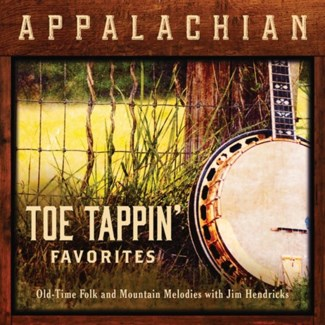 APPALACHIAN TOE TAPPIN' FAVORITES