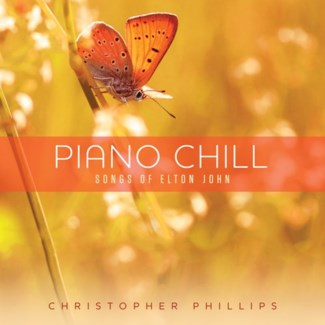PIANO CHILL: SONGS OF ELTON JOHN
