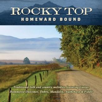 ROCKY TOP: HOMEWARD BOUND