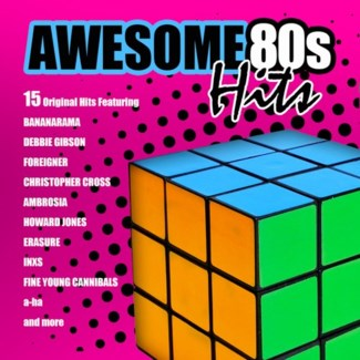 AWESOME 80S HITS