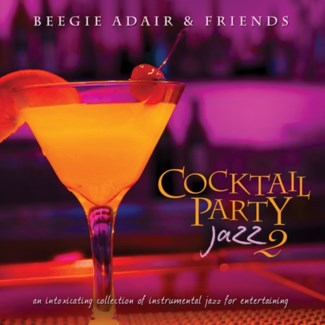 COCKTAIL PARTY JAZZ 2