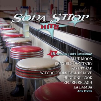 SODA SHOP HITS