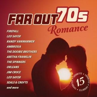 FAR OUT 70S ROMANCE