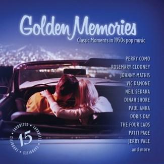 GOLDEN MEMORIES