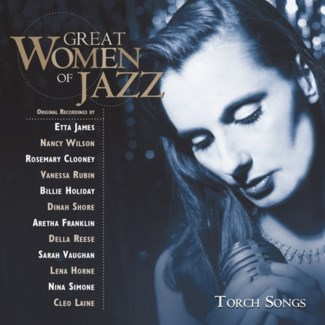 GREAT WOMEN OF JAZZ
