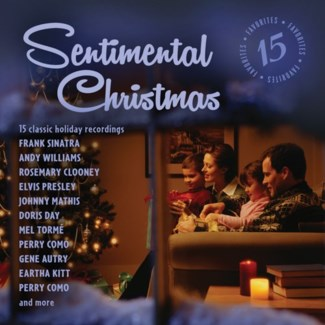 SENTIMENTAL CHRISTMAS
