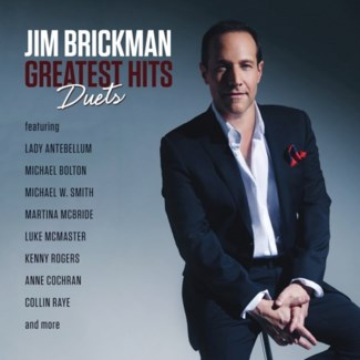 GREATEST HITS: DUETS