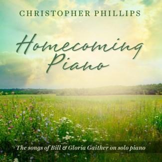 HOMECOMING PIANO
