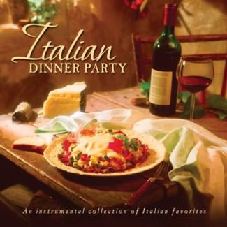 ITALIAN DINNER PARTY