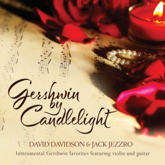 GERSHWIN BY CANDLELIGHT