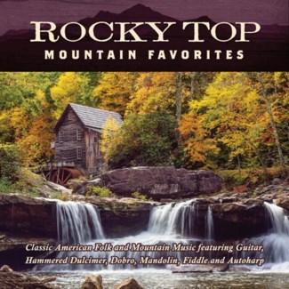 ROCKY TOP: MOUNTAIN FAVORITES