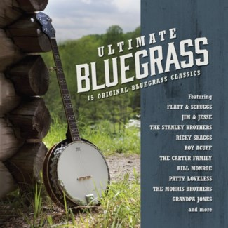 ULTIMATE BLUEGRASS