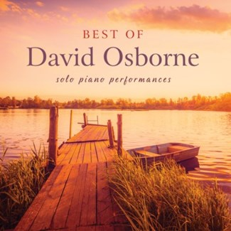 BEST OF DAVID OSBORNE