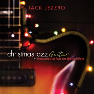 Christmas Jazz Guitar