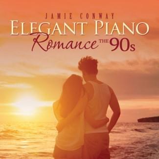 Elegant Piano Romance: The 90s