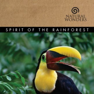 SPIRIT OF THE RAIN FOREST