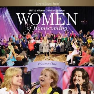 WOMEN OF HOMECOMING VOL. 1