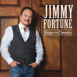 JIMMY FORTUNE SINGS THE CLASSICS