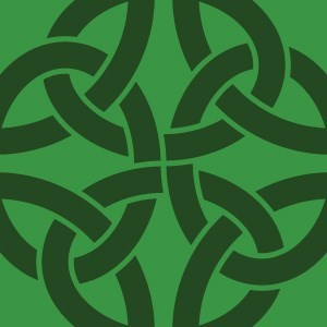 CELTIC • IRISH • OLD ENGLISH