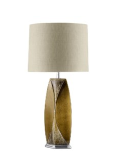 Wings Table Lamp Bronze