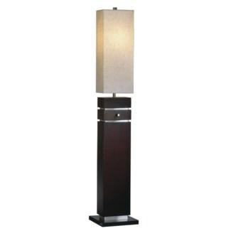 Waterfall Floor Lamp