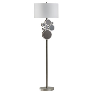 Clouds Floor Lamp