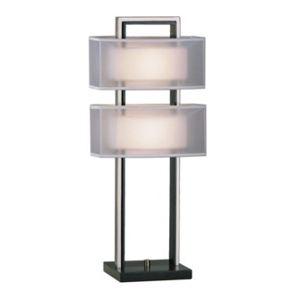 Amarillo Accent Table Lamp