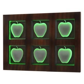 Emulation, Wall Art, Battery