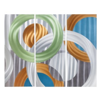 Continuum Wall Art 1-panel