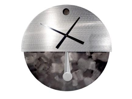 Balboa, Clock