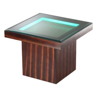 Ripples End Table