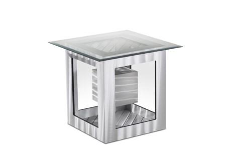 Magic Cube, End Table