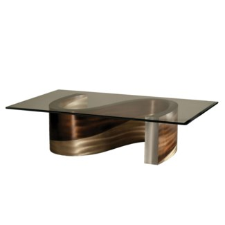 Meandering Cocktail Table