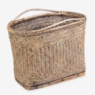 Maples antique Basket