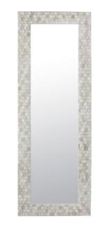 Fulton Mirror..(27x2x79)....