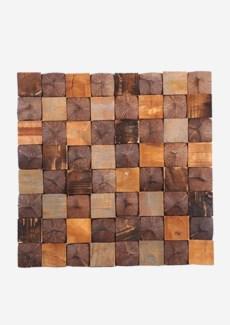 Aztec Patchwork (15.75X15.75X1.18) = 1.72 sqft