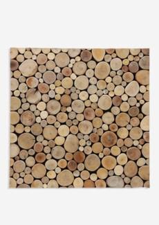 Riverbed Mosaic - Natural  (16.54X16.54X0.31) = 1.90 sqft