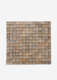 Tumbled Sandstone (16.54X16.54X0.2) = 1.90 sqft